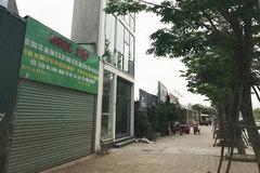 Thu hồi nhà, đất 'siêu mỏng, siêu nhỏ' phục vụ công cộng ở Hà Nội