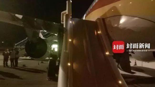 Bị phạt 250 triệu vì mở cửa thoát hiểm máy bay... hứng khí trời