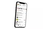 Facebook thiết kế lại ứng dụng nhắn tin Messenger