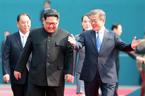 'Con người khác' bất ngờ ở Kim Jong Un