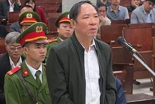 Nguyên Phó Giám đốc Sở NN&PTNT TP Hà Nội chờ ra tòa lần 2