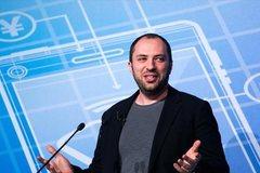 Bất đồng quan điểm, CEO WhatsApp muốn rời Facebook
