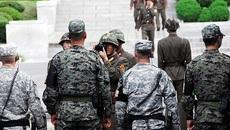 Quân Mỹ tại Hàn sẽ ra sao nếu hiệp ước hòa bình được ký?