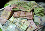 Nhân viên trạm thu phí vây bắt băng trộm bao tải tiền