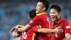 Bốc thăm AFF Cup 2018: Việt Nam hẹn Thái Lan sống mái