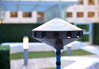 Facebook phát triển Camera VR, mơ ước tạo ra thế giới ảo