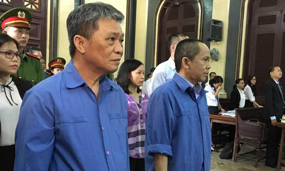 Vay hơn 600 tỷ, Phạm Công Danh đẩy dàn CEO Đại Tín vào tù
