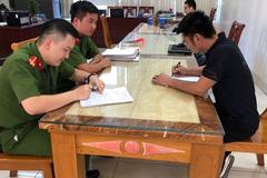 Quảng Ninh: Khởi tố đối tượng che giấu 2 can phạm bỏ trốn