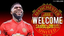 MU định ngày ký Umtiti, Pep phá Mourinho