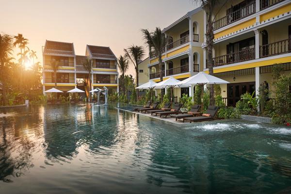 La Siesta Hội An Resort & Spa - Lạ mà quen