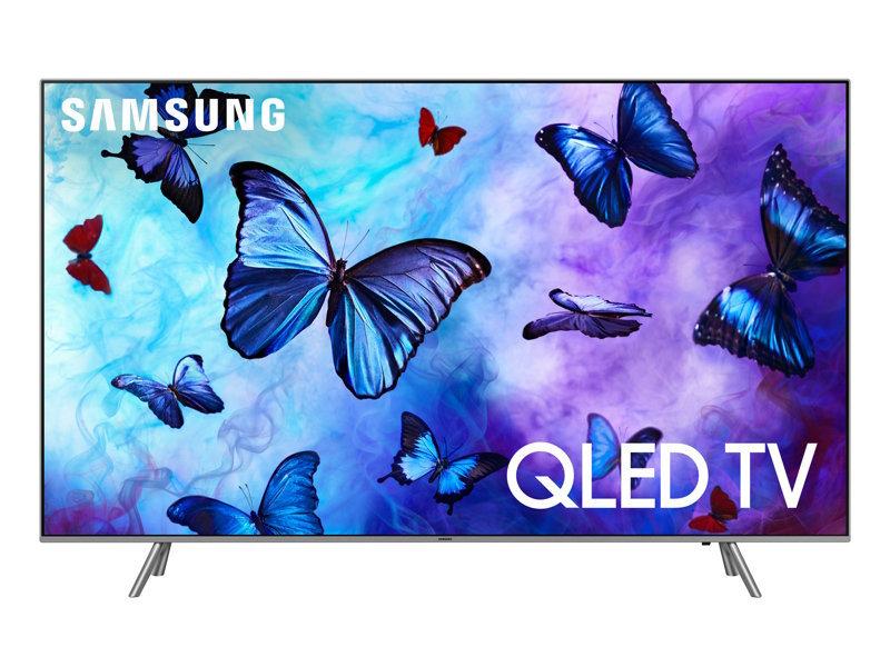 Nhận ngay Galaxy S9 khi đặt mua TV QLED 2018