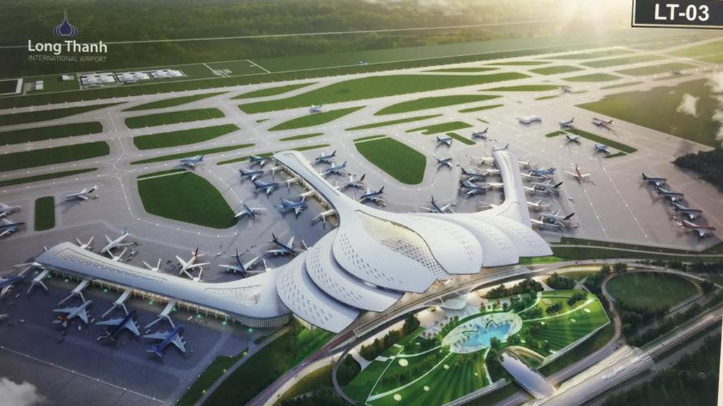 Đền bù đất sân bay Long Thành: Trung bình 1 hộ nhận 4,7 tỷ?