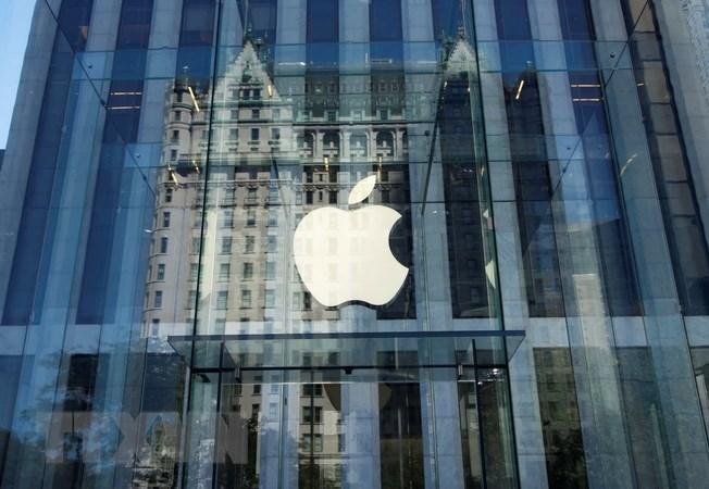 Apple công bố lợi nhuận 'khủng' quý I/2018