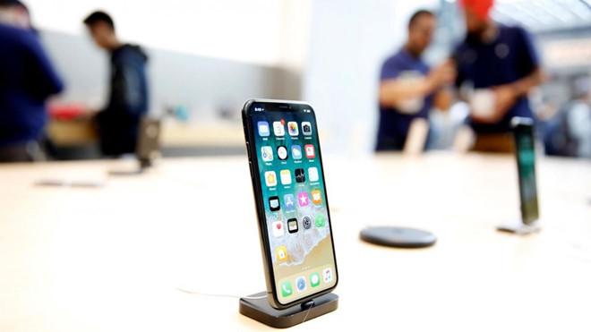 Tất cả đã nhầm về 'sự thất bại' của iPhone X