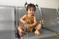 Bé gái bị tim phức tạp cần gấp 120 triệu đồng phẫu thuật cứu nguy
