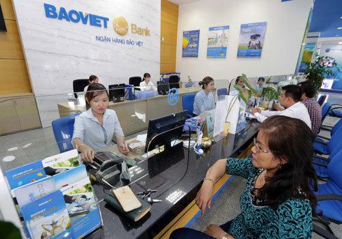 BAOVIET Bank: Gửi tiết kiệm, tặng phí bảo hiểm