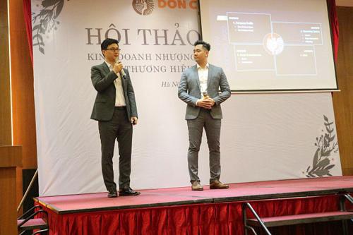 Cơ hội nhận nhượng quyền kinh doanh thương hiệu DonChicken ở VN