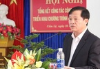 Sai phạm đất đai: Đà Nẵng cảnh cáo chủ tịch quận