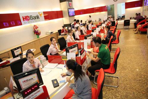 HDBank tặng thêm 0,2%/năm cho khách gửi tiết kiệm