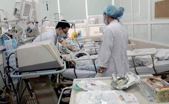 BHYT: Tiền giường quá cao so với tiền thuốc, bệnh nhân được chữa gì?