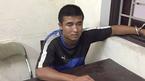 Trích camera bắt kẻ giết người, cướp 70 ngàn đồng ở TP Vinh