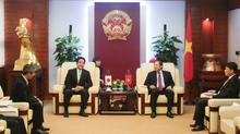 Việt Nam và Nhật Bản sẽ hợp tác chặt chẽ, toàn diện về TT&TT