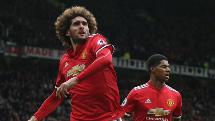 MU rát mặt với Fellaini, Ronaldo biết Salah sẽ ký Real