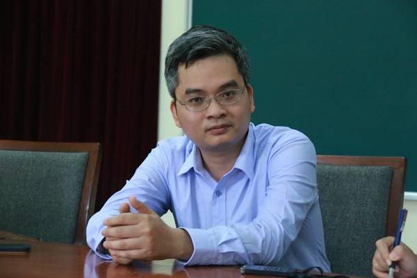 "Gặp giáo sư 36 tuổi ""trẻ nhất Việt Nam"""