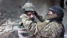 Thế giới 24h: IS công bố đoạn phim khủng khiếp