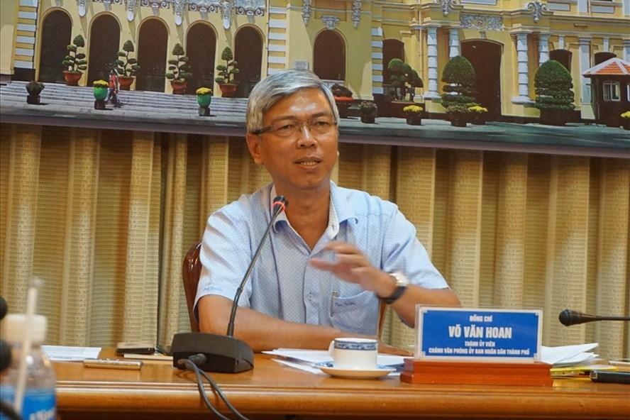 TPHCM: Thất lạc bản đồ gốc quy hoạch 1/5.000 khu đô thị Thủ Thiêm