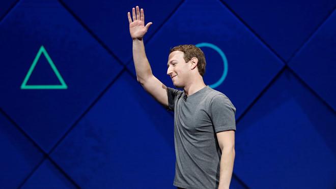 Điều quan trọng mà Facebook đã ém nhẹm tại hội nghị F8