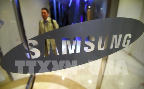 Samsung giành lại vị trí số một trên thị trường smartphone