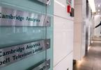 Cambridge Analytica đóng cửa, khai phá sản sau bê bối Facebook
