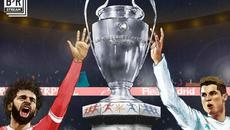 Chung kết C1: Klopp và Liverpool chưa đá đã thua Real