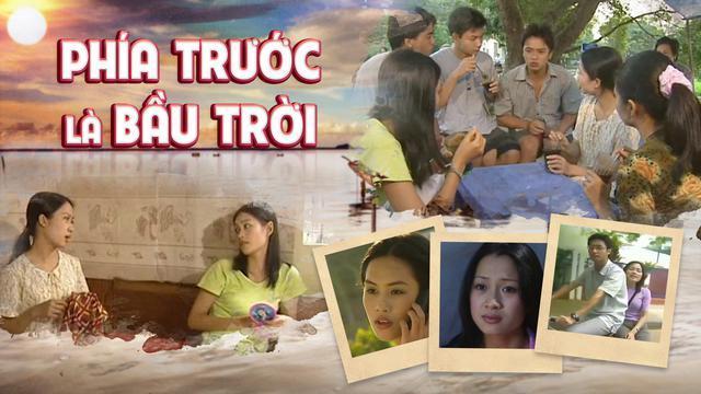 Đạo diễn Đỗ Thanh Hải kể chuyện không ngờ về Nguyệt 'Phía trước là bầu trời'