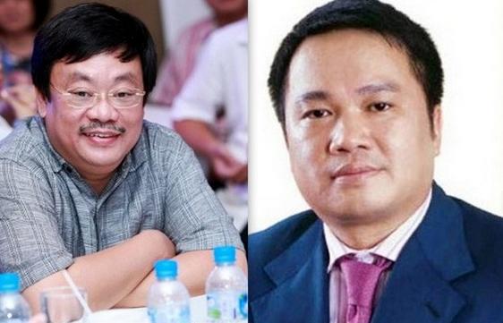 Nguyễn Đăng Quang,Masan,tỷ phú USD,đại gia Việt,Phạm Nhật Vượng,Hồ Hùng Anh,Techcombank