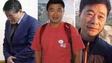 Triều Tiên bất ngờ đưa 3 tù nhân Mỹ đến khách sạn