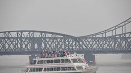 Giá nhà gần biên giới Triều Tiên tăng cao bất thường