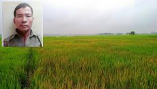 Nghi người tình lấy tiền, người đàn ông mua thuốc diệt cỏ phá lúa