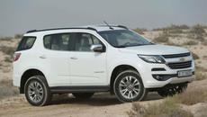 Những mẫu xe được giảm giá trong tháng 5/2018