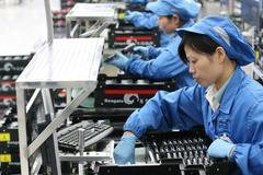 Công ty Trung Quốc tạo thiết bị 'đọc' não nhân viên để quản lý