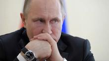 Putin buộc phải nhượng bộ phương Tây?