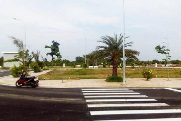 Một đợt lướt sóng lãi 500 triệu: Đất nền ven Sài Gòn sôi sục
