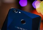 Những hình ảnh hot về Oppo F7 phiên bản kim cương đen vừa lên kệ