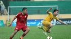 Suýt làm sao U23 Việt Nam gãy chân, học trò HLV Miura nhận án nặng