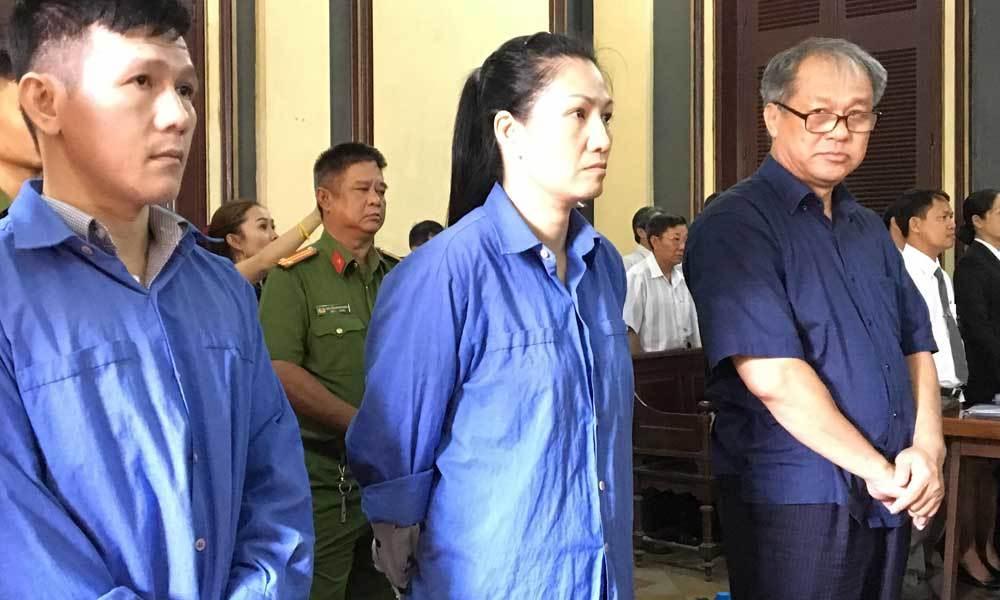 Cho ông Danh vay tiền, dàn CEO Đại Tín đổ thừa do cựu Chủ tịch Đà Nẵng