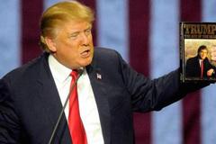 Cuốn sách giúp Kim Jong Un hiểu hơn về ông Trump