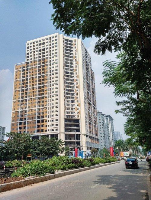 chung cư cao tầng,cháy chung cư,PCCC,chung cư vi phạm PCCC