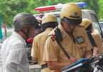 Kiểu xử phạt kỳ lạ của CSGT đốn tim cộng đồng mạng