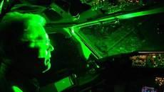 Mỹ khuyên phi công đề phòng tấn công la-de